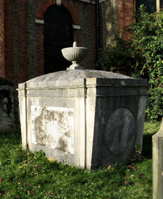 Aiton family tomb