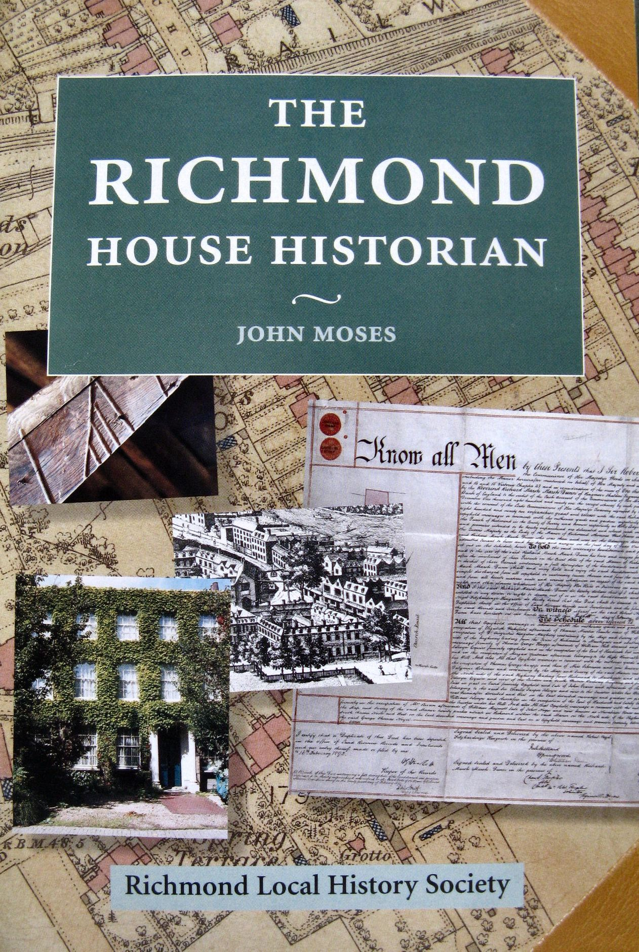 House Historian Books RLHS 22 feb 2015 002 - Copy