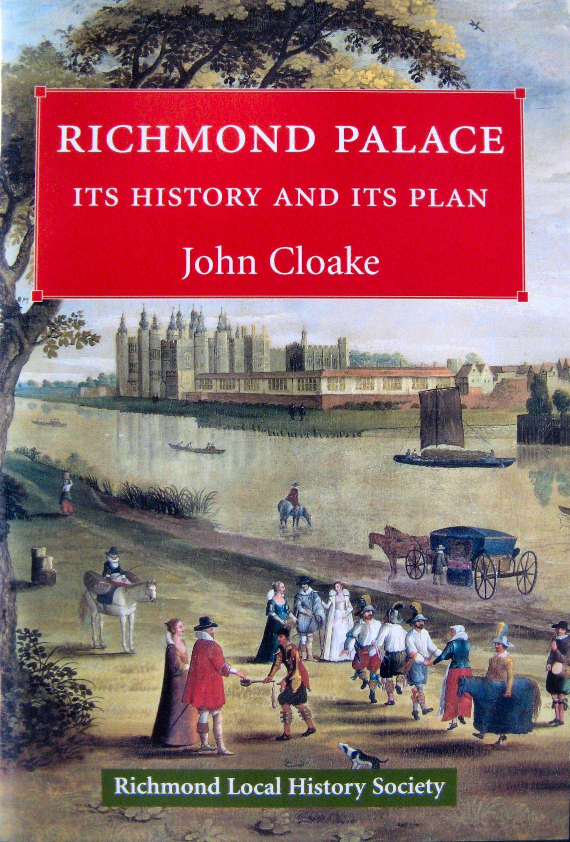 Palace Book