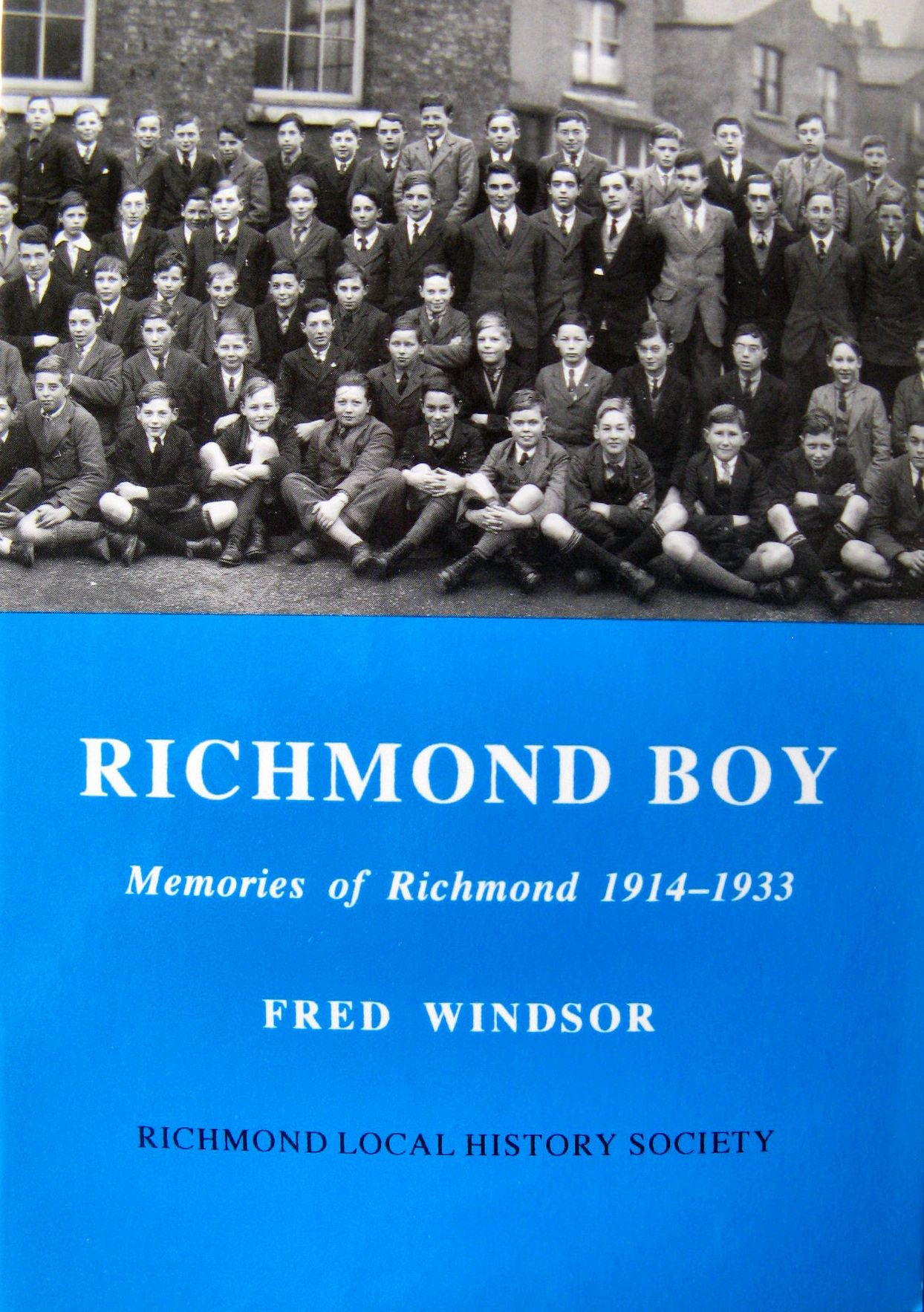 Richmond Boy