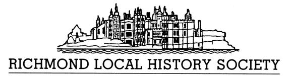 Richmond Local History Society