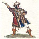 Kean as Richard III