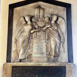 Samuel Paynter memorial